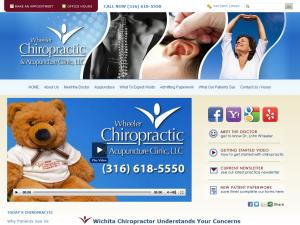 Wichita Chiropractor