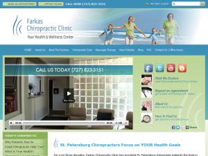 St. Petersburg Chiropractor