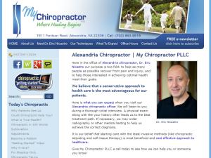 Alexandria Chiropractor