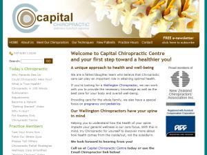 Wellington Chiropractor