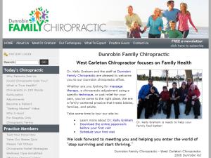 West Carleton Chiropractor