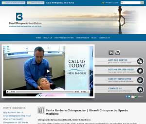 Santa Barbara Chiropractor