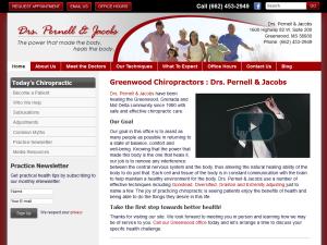 Greenwood Chiropractor