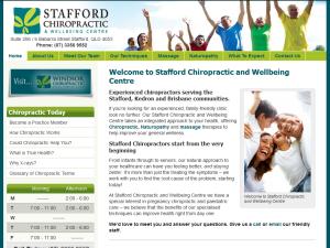 Stafford Chiropractor