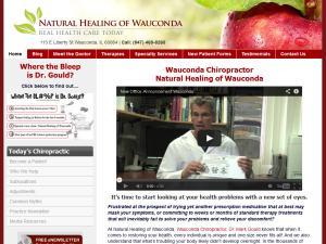 Wauconda Chiropractor
