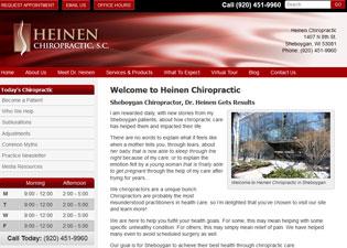 chiropractor-sheboygan