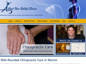 Warren Chiropractor