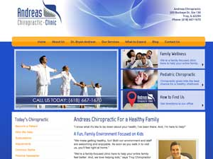 Troy Chiropractor