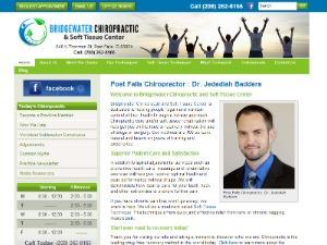 Post Falls Chiropractor