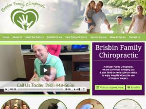 Sherwood Park Chiropractor