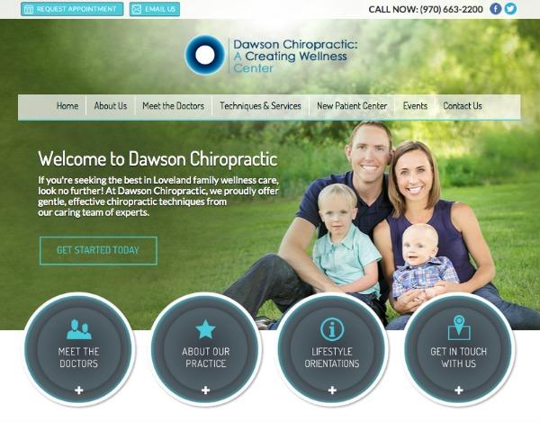 Dawson Chiropractic Loveland