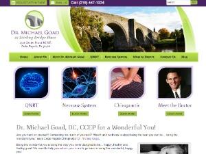 Cedar Rapids Chiropractor