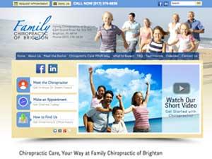 Brighton Chiropractor