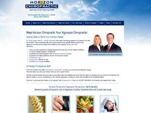 Algonquin Chiropractor