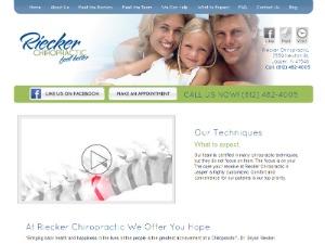 Jasper Chiropractor