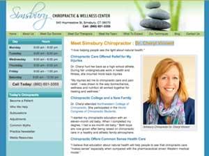 Simsbury Chiropractor
