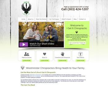 Westminster Chiropractor
