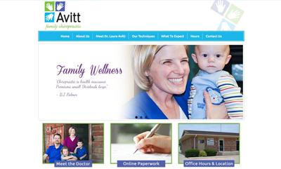 Avitt Family Chiropractic