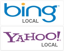 Yahoo & Bing Local SEO