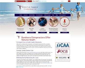 Gentle Family Chiropractic
