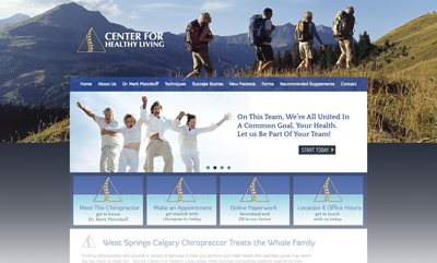 Centre for Healthy Living