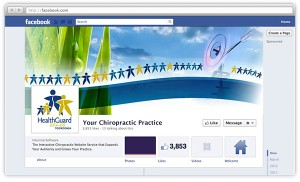 Facebook for Chiropractors