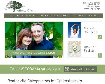 Bentonville Chiropractor