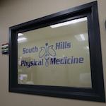 South Hills