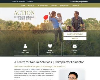 EdmontonChiropractor