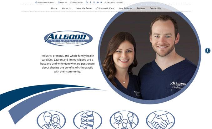 Allgood Chiropractic