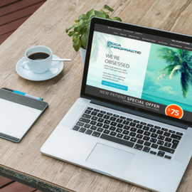 awesome-chiropractic-web-design