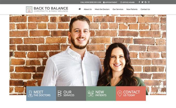 Back to Balance Chiropractic