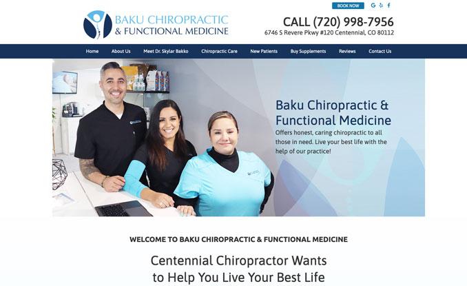 Baku Chiropractic