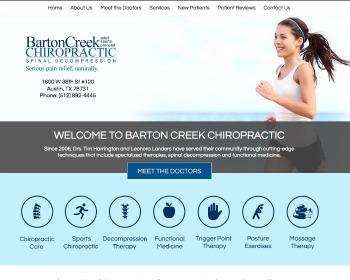 Central Austin Chiropractor