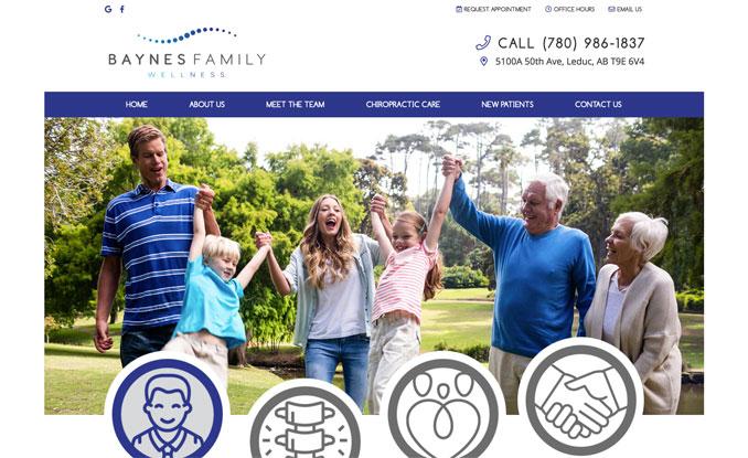 Baynes Family Wellness
