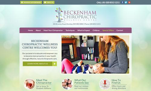 Beckenham Chiropractic