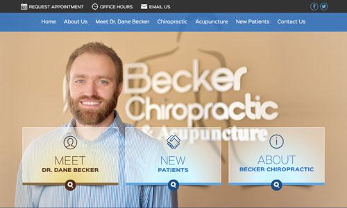 Becker Chiropractic