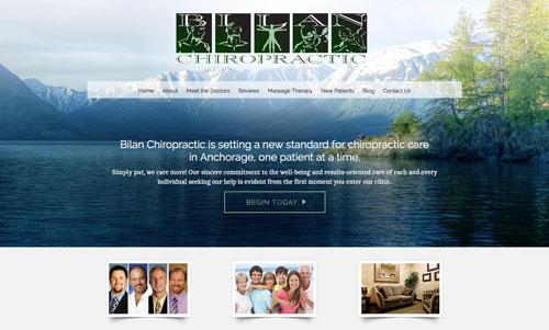 Bilan Chiropractic