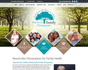 BranchvilleChiropractor