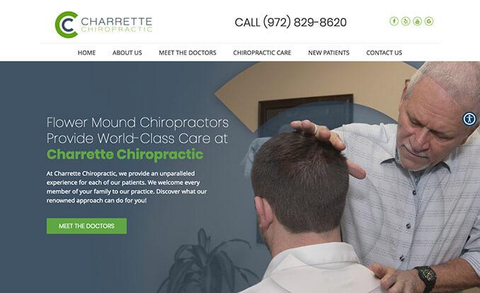 Charrette Chiropractic