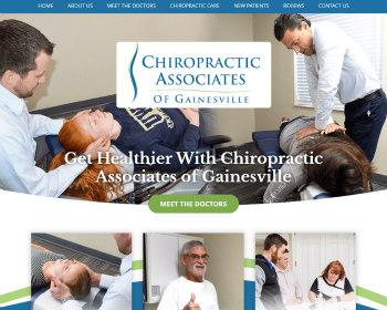 Chiropractor Gainesville FL