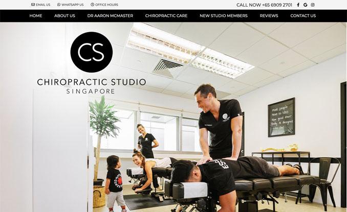 Chiropractic Studio