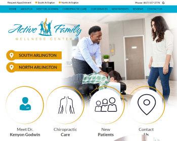 chiropractor-arlington-tx-active-family-wellness-center