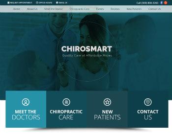 Chiropractor Bloomington