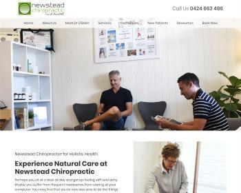 Chiropractor Brisbane CBD