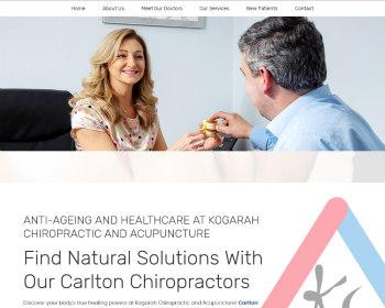 Chiropractor Carlton