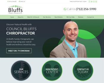 Chiropractor Council Bluffs