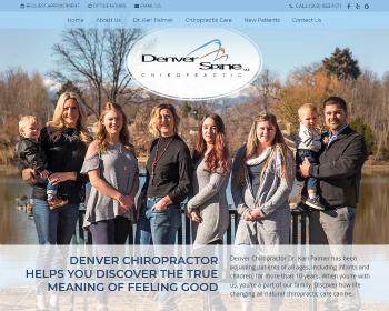 Chiropractor Denver