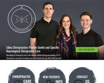 Chiropractor Edina