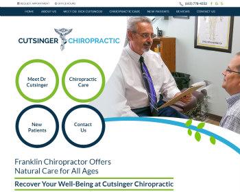 Chiropractor Franklin